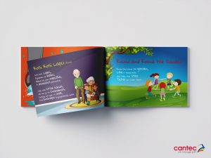 Waterford Childcare Booklet