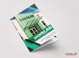 WorkLab Brochure