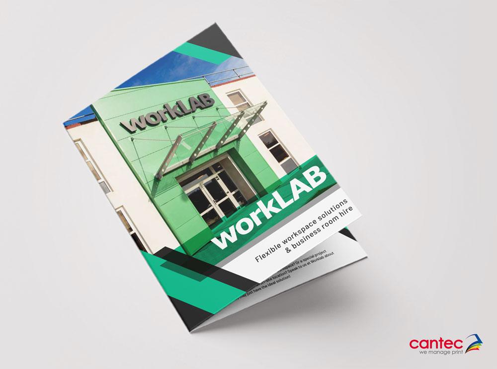 WorkLab Brochure
